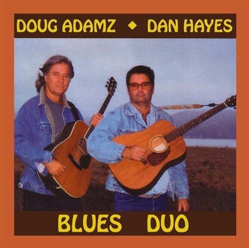 Blues Duo by Doug Adamz Nc Duo