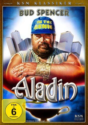Aladin - Langfassung (KSM Klassiker)