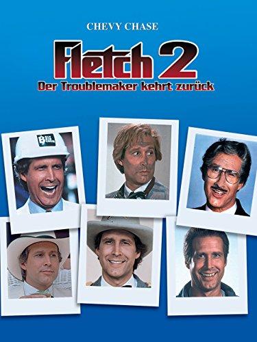 Fletch 2 - Der Troublemaker kehrt zurück