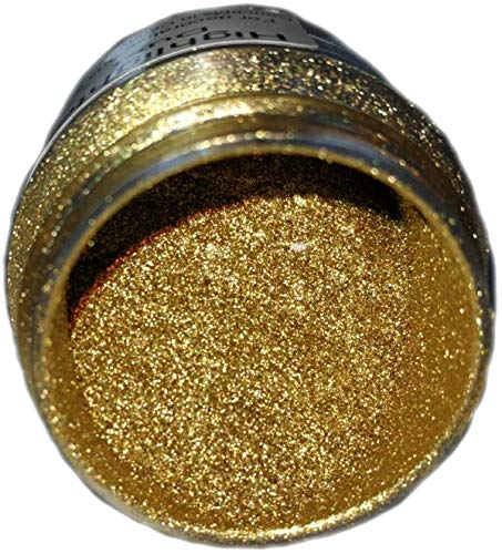 Gold Highlighter Dust, 2 grams by Concepts In Candy by Concepts in Candy (Dust Gold Highlighter)