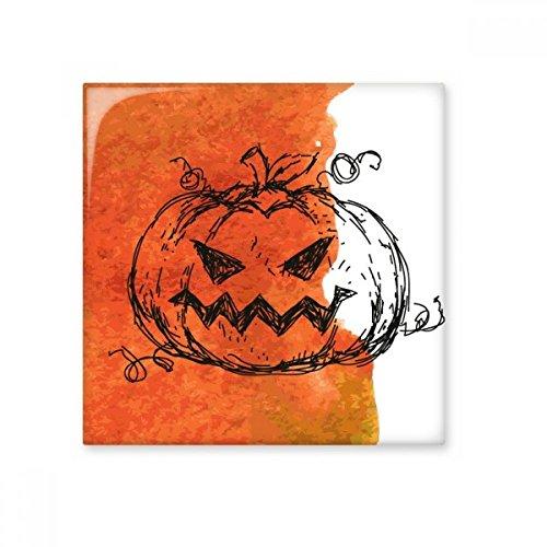 te Kürbis von Halloween Keramik Bisque Fliesen Bad Dekor Küche Keramische Fliesen Wandfliesen ()