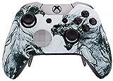 Wolf Xbox One Elite Rapid Fire Custom Modding Controller 40Mods für Alle Major Shooter Spiele, automatisch Ziel, Quick Scope, Auto Run, Sniper Atem, Jump Shot, Active Reload & Mehr
