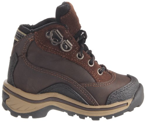 Timberland Pawtuckaway FTK_Unisex-Kinder Trekking- & Wanderstiefel Marrón (Brown)