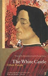 The White Castle by Orhan Pamuk (1991-10-07)