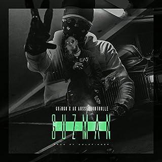 Guzman (feat. AK Ausserkontrolle) [Explicit]