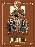 Florrie, doigts de fée | Toussaint, Kid (1980-....). Auteur