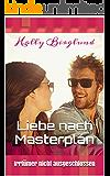 Liebe nach Masterplan: Irrtümer nicht ausgeschlossen (Romance to go 1)