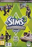 Die Sims 3: Luxus Accessoires  [PEGI]
