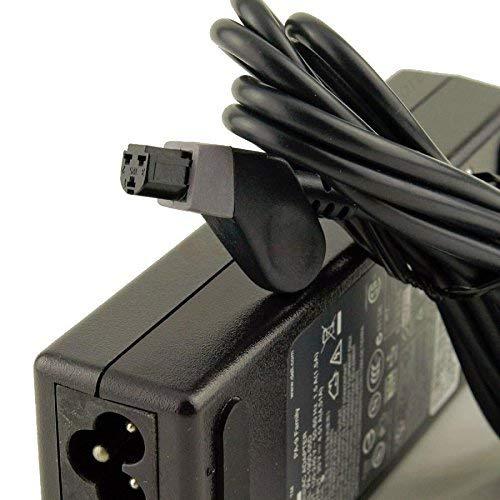 QUER Netzteil Ladegerät Power Supply AC Adapter für Dell 20V 3.5A mit 3 pin Anschluss -