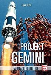Projekt Gemini (Raumfahrt-Bibliothek)