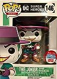 Funko - Figurine DC Comics - The Killing Joker NYCC 2016 Pop 10cm - 0889698115681