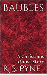 Baubles: A Christmas Ghost Story