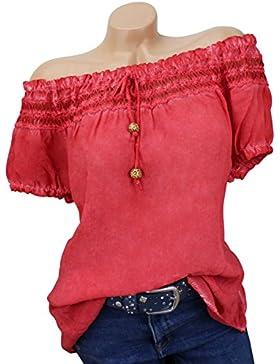 PiriModa Camisas - para Mujer