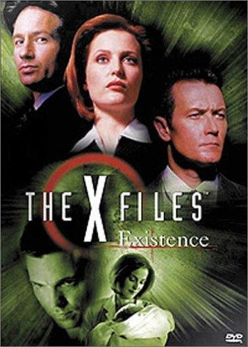 the-x-files-existence