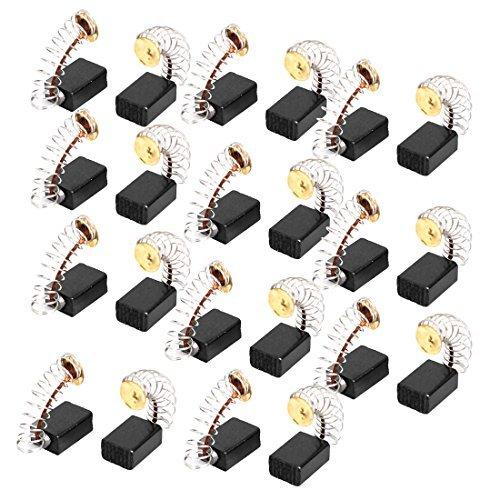 10 paires de perceuse électrique à moteur électrique outils Brosses carbone