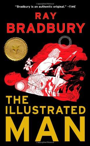 The Illustrated Man por Ray D Bradbury