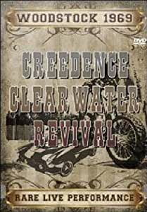 Creedence clearwater revival woodstock 1969 for Ab salon equipment clearwater fl