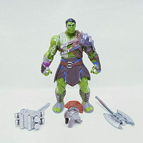 Marvel Thor: Ragnarök Hulk Hulk Modelo De Personaje Animado Juguetes para Niños