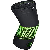 HemingWeigh Unterstützung und Kompression von Kniehülsen für Gewichtheben Groß Grün preisvergleich bei billige-tabletten.eu