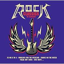 Rock Classics - In Concert