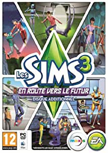 Les Sims 3: En route vers le futur [Code Jeu PC - Origin]
