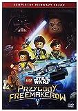 Lego Star Wars: The Freemaker Adventures [2DVD] (IMPORT) (Keine deutsche Version)