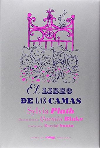 El libro de las camas por SYLVIA PLATH