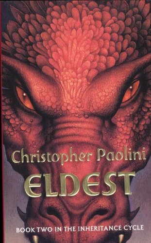 Eldest: Book Two: 2/4 (The Inheritance Cycle)