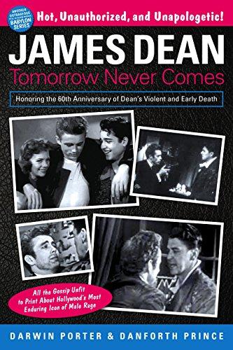james-dean-tomorrow-never-comes-blood-moons-babylon-series