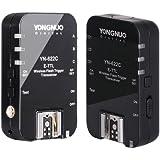 Yongnuo YN-622C Wireless TTL Flash Trigger 2Sender