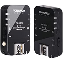 Yongnuo YN-622 C Wireless TTL Flash Trigger 2 Sender