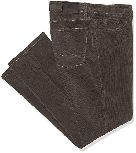 Hattric 688485, Pantalon Homme Grau (Grau (Stone 6) 6)