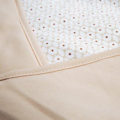 i-baby Neugeborene Swaddlers Decke Baby Wickeldecke Tasche Infant Bettwäsche Set für Wiege 2Wickeln und Kissen 100% Baumwolle bedruckt Kinderbett-Sets in Kinderbett Boy Girl