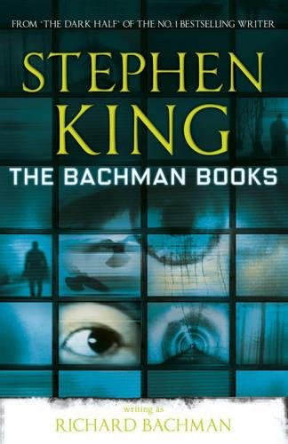 The Bachman Books - 8601200571639