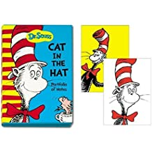 PF30 - Cat in the Hat Notecard Portfolio (Cards) by Dr. Seuss (2002-01-01)