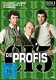 Die Profis - Box 1 [5 DVDs]