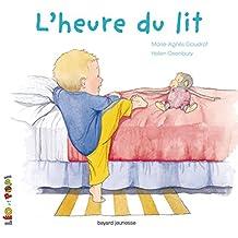 Léo et Popi - L'heure du lit (Léo et Popi albums)