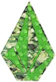 Volcom Damen Snowboardzubehör Stone Stomp Pad, Electric Green, One Size, K6751401ELG