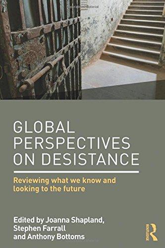 Global Perspectives on Desistance