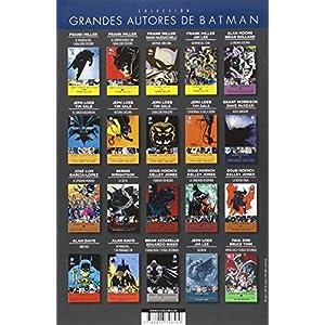 BATMAN: ARKHAM KNIGHT - GENESIS 1 (Batman: Arkham Knight - Génesis)
