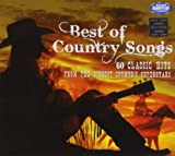 #4: Best of Country Songs