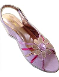 STREET CHIC SPAIN DAISY PINK SIZE 41 EU