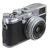 cargador Lcd Para Fujifilm X30 100 100S X100T X-S1 F30 NP-95 NP95 batería de la Cámara