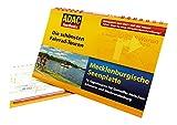 """ADAC TourBooks - Die schönsten Fahrrad-Touren - """"Mecklenburgische Seenplatte"""""""