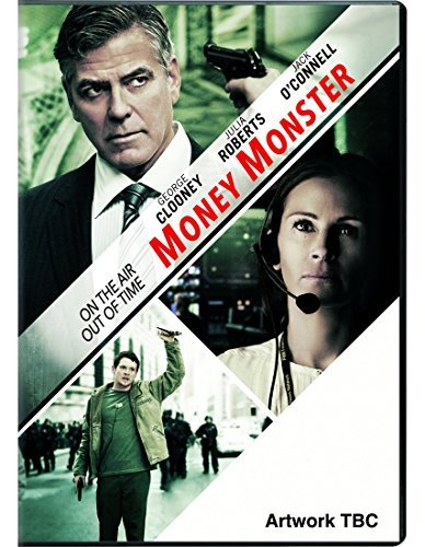 Money Monster [DVD] by George Clooney
