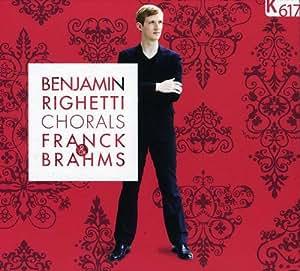 Franck-Brahms/Chorals