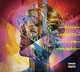 Hurts 2B human | Pink (1979-....)