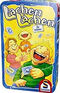 Schmidt Spiele 51209 Niños Juegos de Preguntas - Juego de Tablero (Juegos de Preguntas, Niños, Niño/niña, 7 año(s), 114 mm, 390 mm)