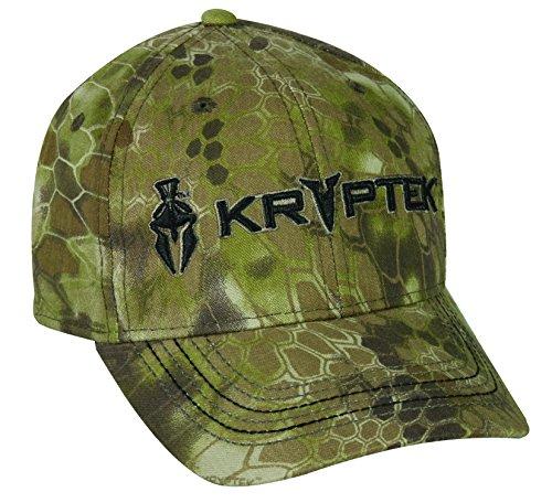 Kryptek Baseball Cap mit Logo - Kryptek Highlander