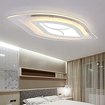 Xmz soffitto moderni lampadari di luce luce per soggiorno for Lampadari luce led